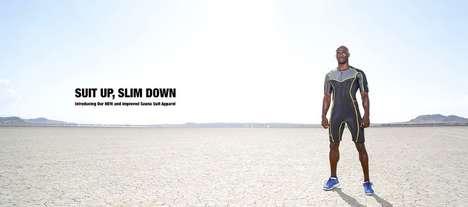Metabolism-Boosting Activewear