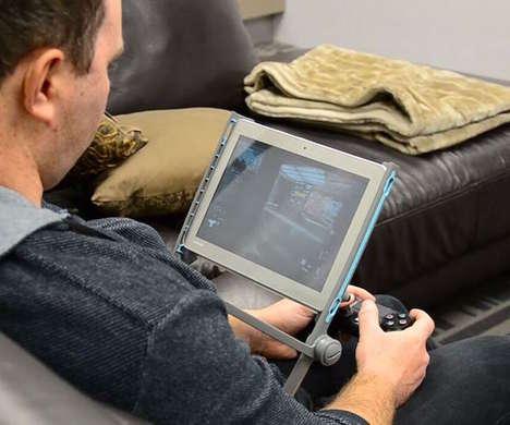 Handsfree Tablet Holders