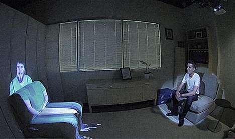 AR Video Calls