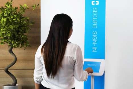 Biometric Hospital Registration Platforms