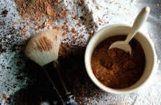 Homemade Dry Shampoos - This Homemade Dry Powder Turns Day Old Hair Fresh With Natural Ingredients