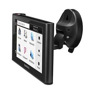 Navigational Dash Cameras - The nüviCam LMTHD GPS Design Offers Film Recordings in Case of Accidents