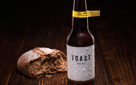 Bread-Based Beers
