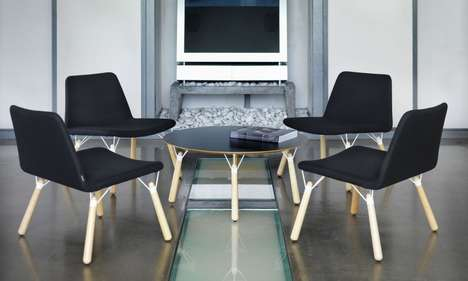 Sixties-Inspired Furniture Collections