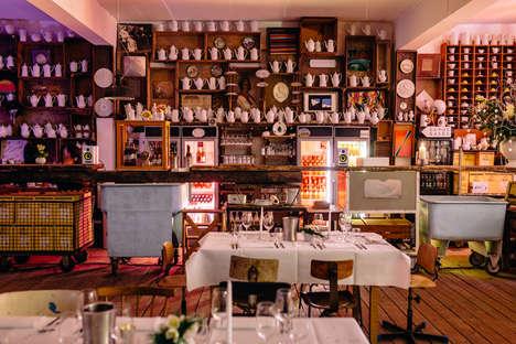 Art Collective Restaurants