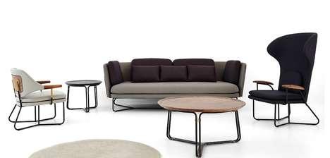 Modern Mid-Century Furniture