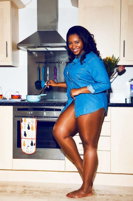 Plus-Size Hosiery Collections