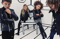 Luxurious Kids Clothing Lines