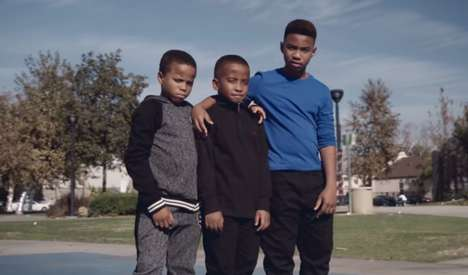 Hometown-Celebrating Rap Videos - This Kendrick Lamar Short Film Features Compton Residents Rapping