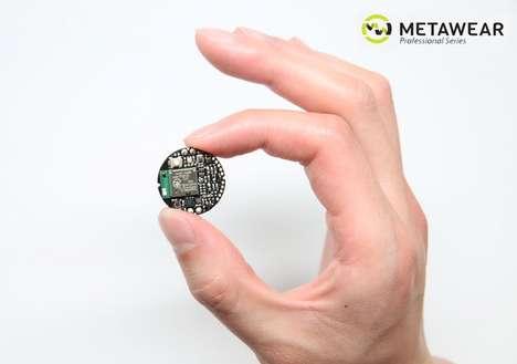 Comprehensive Maker Sensors