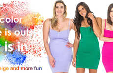 Body Positive Shapewear