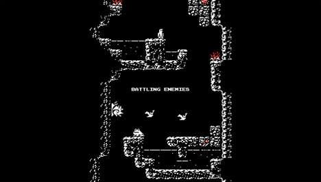 Vertical Scroller Games