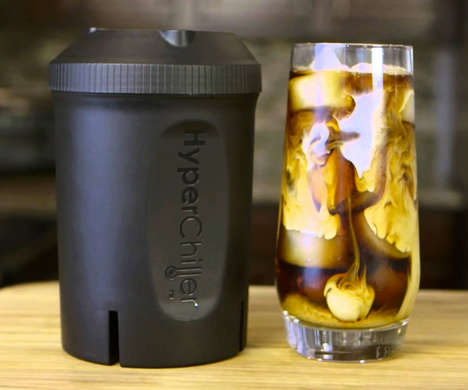 Portable Iced Coffee Makers