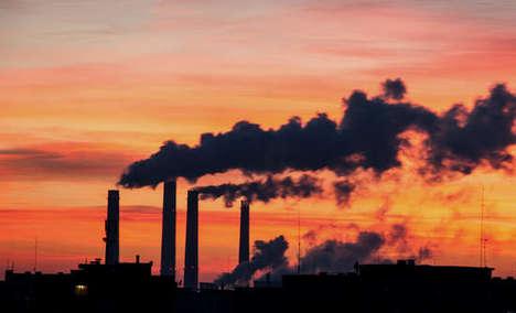 Carbon Disclosure Databases