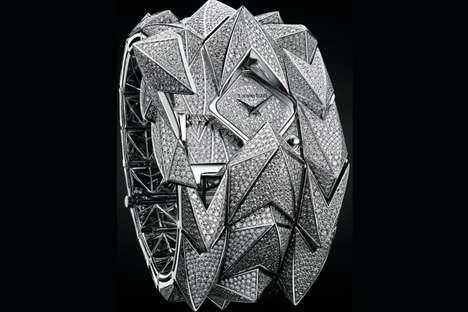 Immoderate Diamond Watches