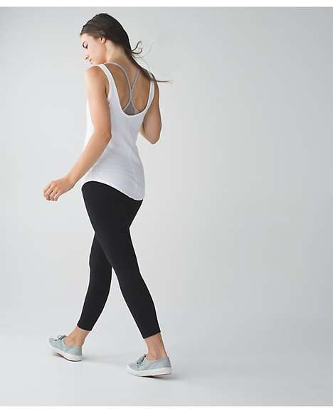 Ultralight Yoga Pants