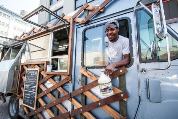 36 Food Truck Innovations