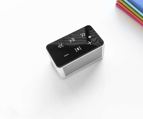 NFC-Enabled Speakers