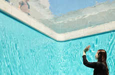 Sublime Swimming Pool Installations
