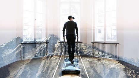 Coding Virtual Reality Apps
