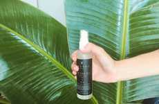 Organic Sun Tanning Oils - The Artisanal Formula No.5 Sun Tan Oil from Baiser Beauty is Vegan