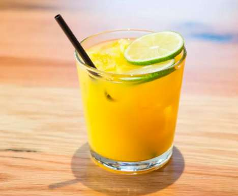 Experiential Tiki Cocktails