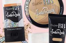 Social Media-Inspired Makeup - Physicians Formula's #InstaReady Line is Fit for Instagram Photos