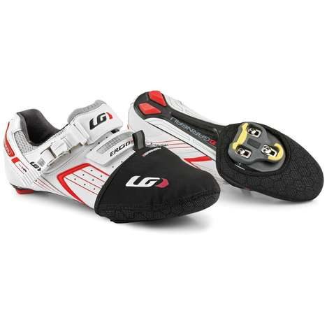 Winter Cycling Shoe Covers