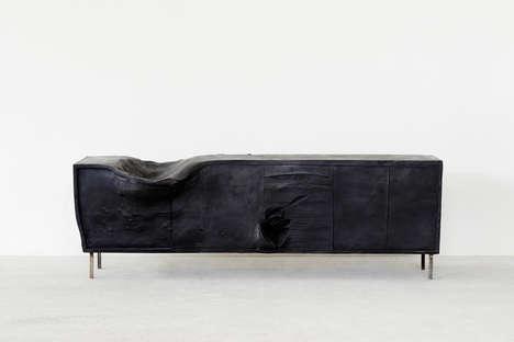 Distorted Living Room Furniture