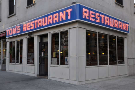 Sitcom-Themed Pop-Ups - This Seinfeld Pop-Up Bar is Set to Open in Toronto This Summer