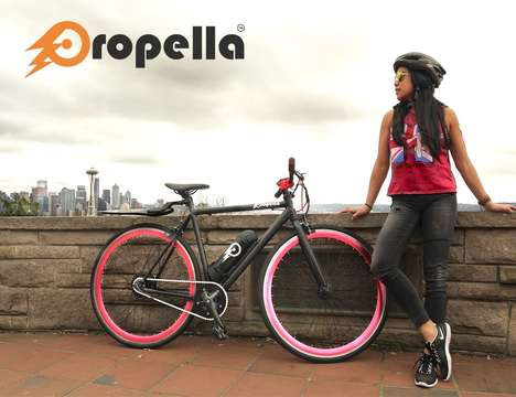 Affordable Electric Bicycles