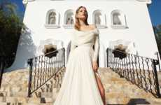Summery Bride Editorials