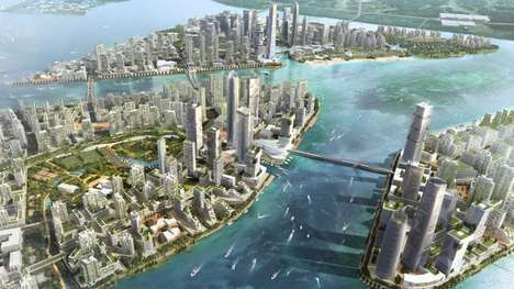 Magnificent Malaysian Developments