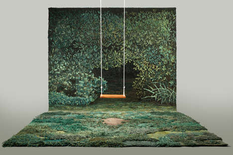 Forest Floor Carpets