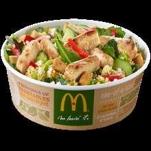 Superfood Fast Food Salads