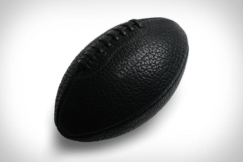Luxe Blogger Footballs
