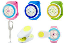 Communicative Children's Watches