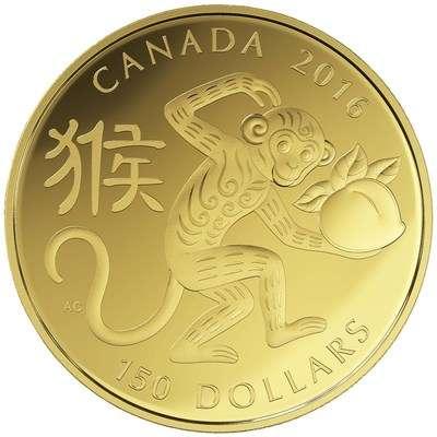 Lunar New Year Coins