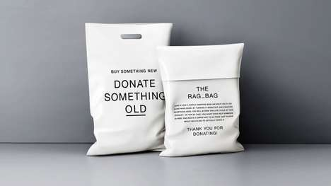 Biodegradable Shopping Bags - These Eco-Friendly Bags Provide an Alternative to Plastic