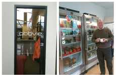 Nutritious Vending Machines - LeanBox Offers Healthy Food and Beverage Options for Urban Dwellers