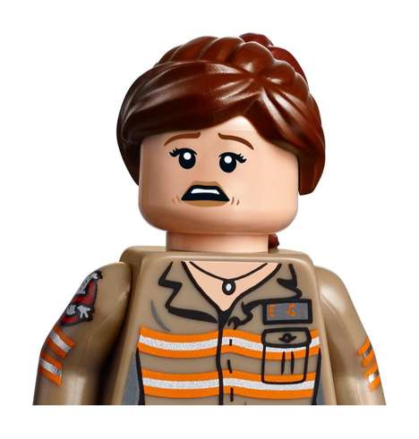 Ghostbusting LEGO Kits
