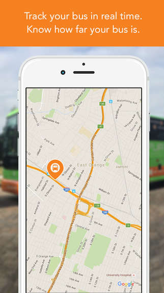 Breezy Bus Apps