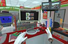 Interactive Occupational Simulations - 'Job Simulator' Enables Users to Work in Virtual Reality