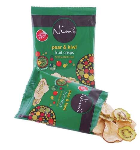 Exotic Fruit Chips