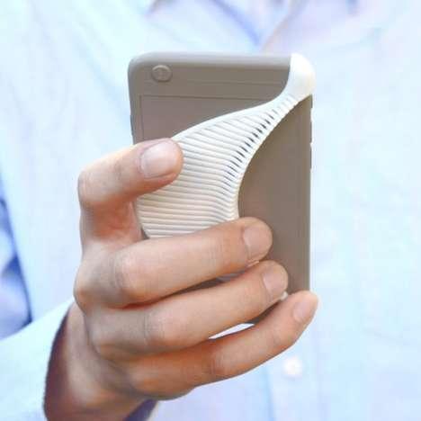 Oceanic Smartphone Cases