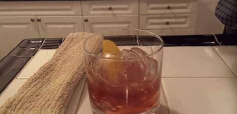 Spherical Cocktail Experience