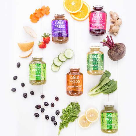 Skin-Boosting Juice Cleanses
