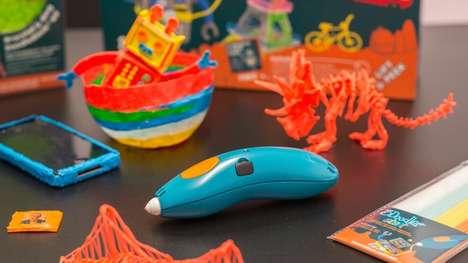 Child-Friendly 3D Pens