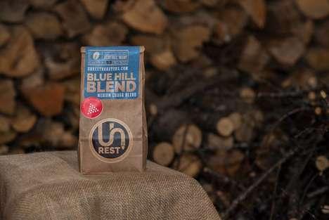 Fungus-Based Coffee Blends