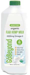 Non-Dairy Milk Blends
